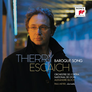 Thierry Escaich 歌手頭像
