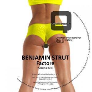 Benjamin Strut 歌手頭像