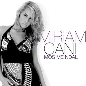 Miriam Cani 歌手頭像