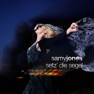 Samy Jones