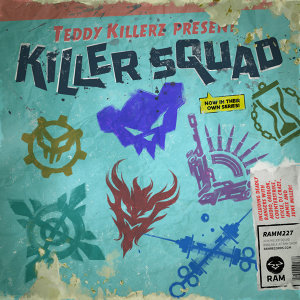 Teddy Killerz 歌手頭像