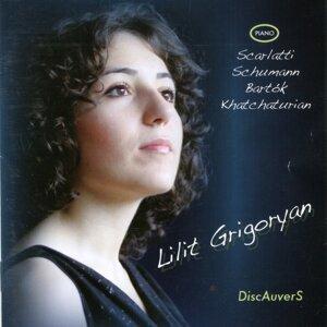 Lilit Grigoryan 歌手頭像