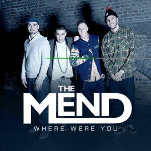 The Mend 歌手頭像