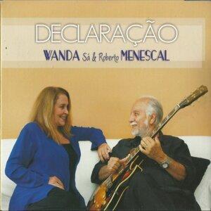 Wanda Sà, Roberto Menescal 歌手頭像