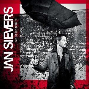Jan Sievers 歌手頭像