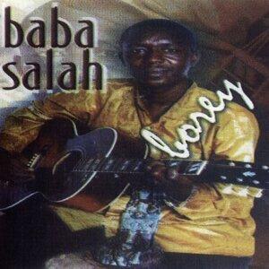 Baba Salah 歌手頭像