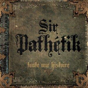 Sir Pathétik 歌手頭像