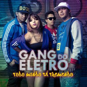 Gang do Eletro 歌手頭像