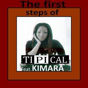 Kimara, Ti.pi.cal 歌手頭像