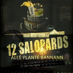 12 Salopards 歌手頭像