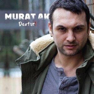 Murat Ak 歌手頭像