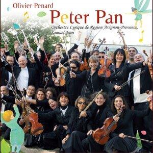 Orchestre Lyrique de Region Avignon-Provence, Samuel Jean 歌手頭像