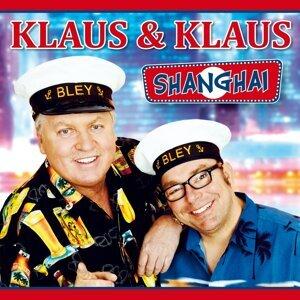 Klaus & Klaus 歌手頭像
