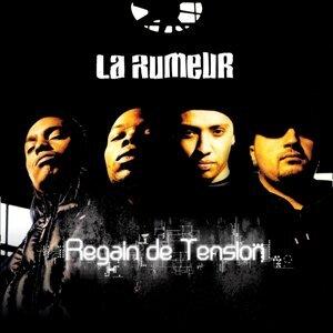 La Rumeur 歌手頭像