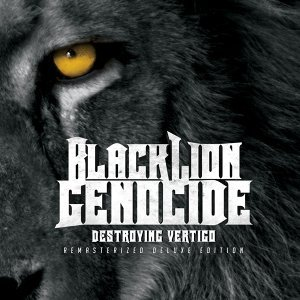 Black Lion Genocide 歌手頭像