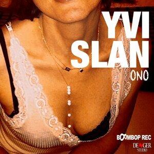 Yvi Slan 歌手頭像