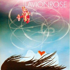 Lavionrose 歌手頭像