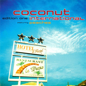 Coconut International 歌手頭像