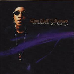 Busi Mhlongo 歌手頭像