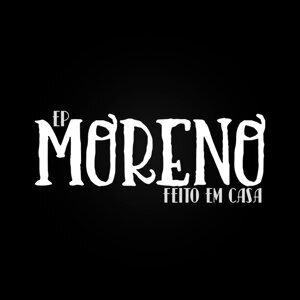 Moreno 歌手頭像