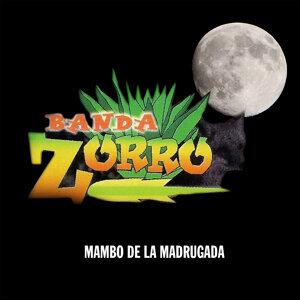 Banda Zorro 歌手頭像