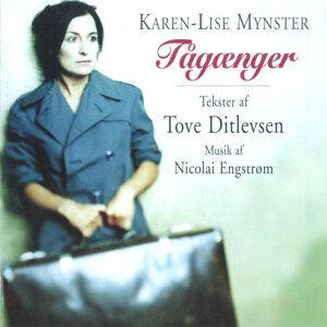 Karen-Lise Mynster 歌手頭像