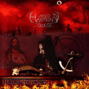 And Harmony Dies