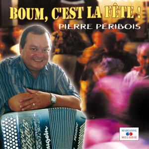 Pierre Péribois 歌手頭像