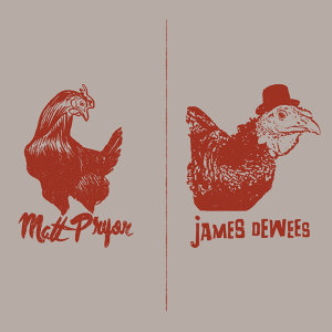 Matt Pryor and James Dewees 歌手頭像