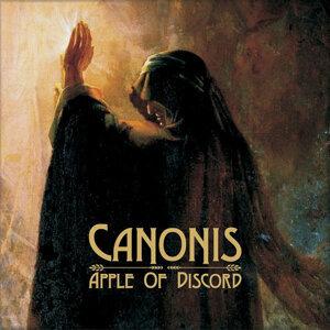 Canonis 歌手頭像