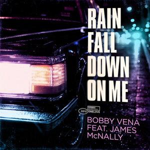 Bobby Vena,  Andy Murphy 歌手頭像