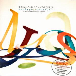 Reinhold Schmölzer & Orchest•ra•conteur 歌手頭像