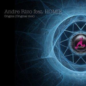Andre Rizo 歌手頭像