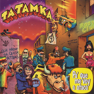 Tatamka 歌手頭像