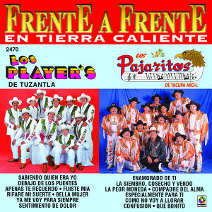 Los Player's / Los Pajaritos De Tacupa 歌手頭像