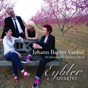 Eybler Quartet 歌手頭像