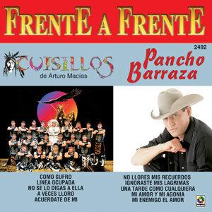 Cuisillos De Arturo Macias / Pancho Barraza 歌手頭像