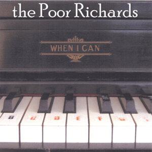 The Poor Richards 歌手頭像
