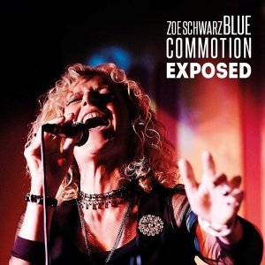 Zoe Schwarz Blue Commotion 歌手頭像