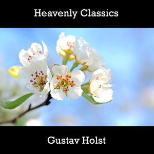 Gustav Holst 歌手頭像