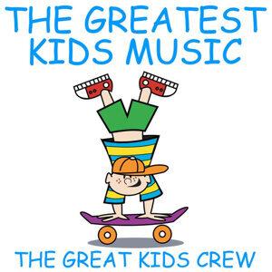 The Great Kids Crew 歌手頭像