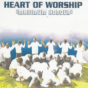 Heart Of Worship (心靈敬拜)