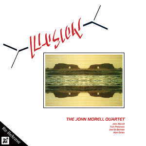 The John Morell Quartet 歌手頭像