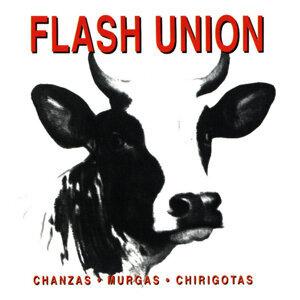 Flash Union 歌手頭像