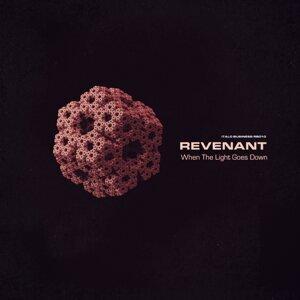 Revenant 歌手頭像