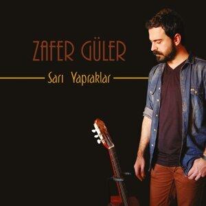 Zafer Güler 歌手頭像