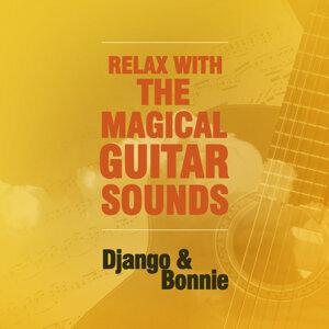 Django & Bonnie 歌手頭像