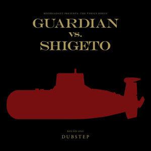 Shigeto, Guardian 歌手頭像