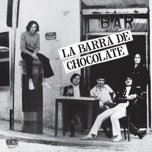 La Barra de Chocolate 歌手頭像