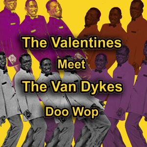 The Valentines/The Van Dykes 歌手頭像